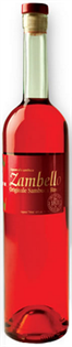 Zambello Sambuca Rossa 750ml
